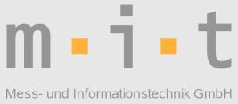 MIT GmbH - Elektronische Baumesstechnik
